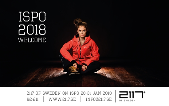 Meet us at ISPO